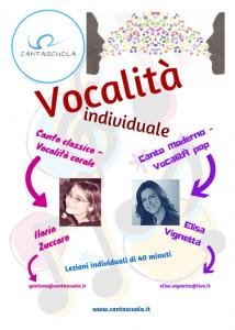 Vocalità
